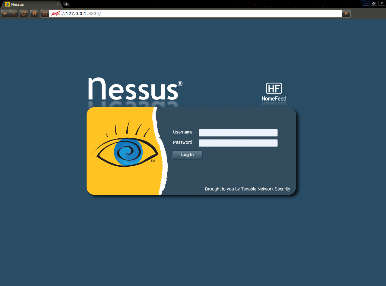 Nessus 5 0 2 Vulnerability Scanner Released & Available For Download