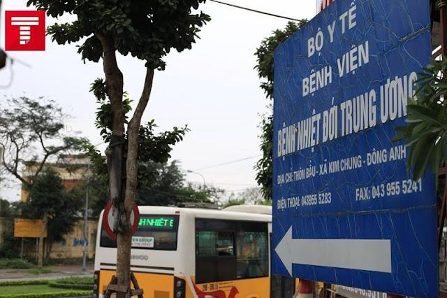 Thêm 5 ca, Việt Nam có 153 ca nhiễm virus Vũ Hán