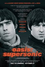Film Documentary Oasis: Supersonic (2016)
