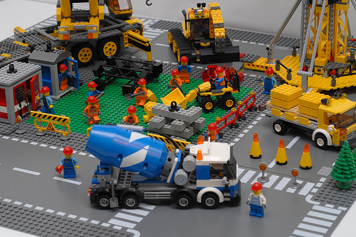 Best Construction Toys UK
