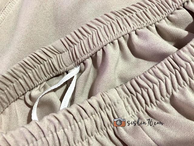 Koleksi Baju Labuh Aku By Hermosa Wear