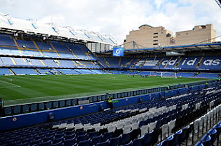 campo do Chelsea