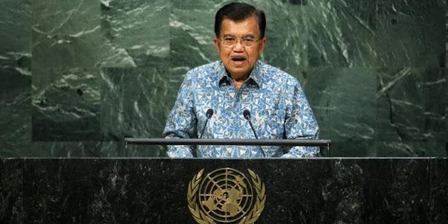 JK Geram, Indonesia Siap Balas Perang Dagang Trump