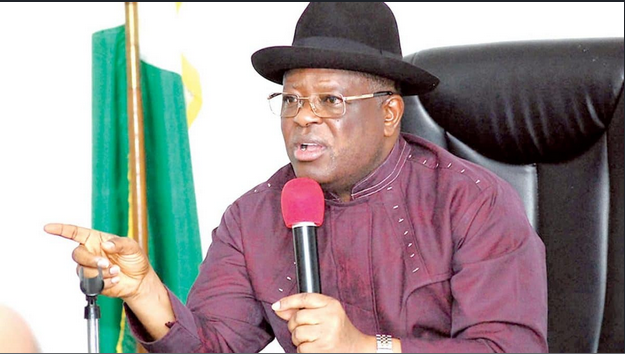 Gov. Umahi Lifts Ban On Religious Gatherings In Ebonyi State with Conditions