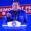 Jatuh Hati ke Koalisi Prabowo, Demokrat Sindir Megawati