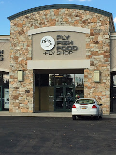 Fly Fish Food Shop