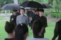 SINOPSIS The Whirlwind Girl 2 Episode 15 PART 2