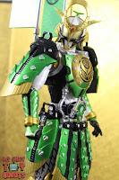 SH Figuarts Kamen Rider Zangetsu Kachidoki Arms 24