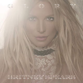 Britney Spears - Glory (2016) - Album Download, Itunes Cover, Official Cover, Album CD Cover Art, Tracklist