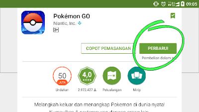 Akhirnya Pokemon Go Rilis di Indonesia