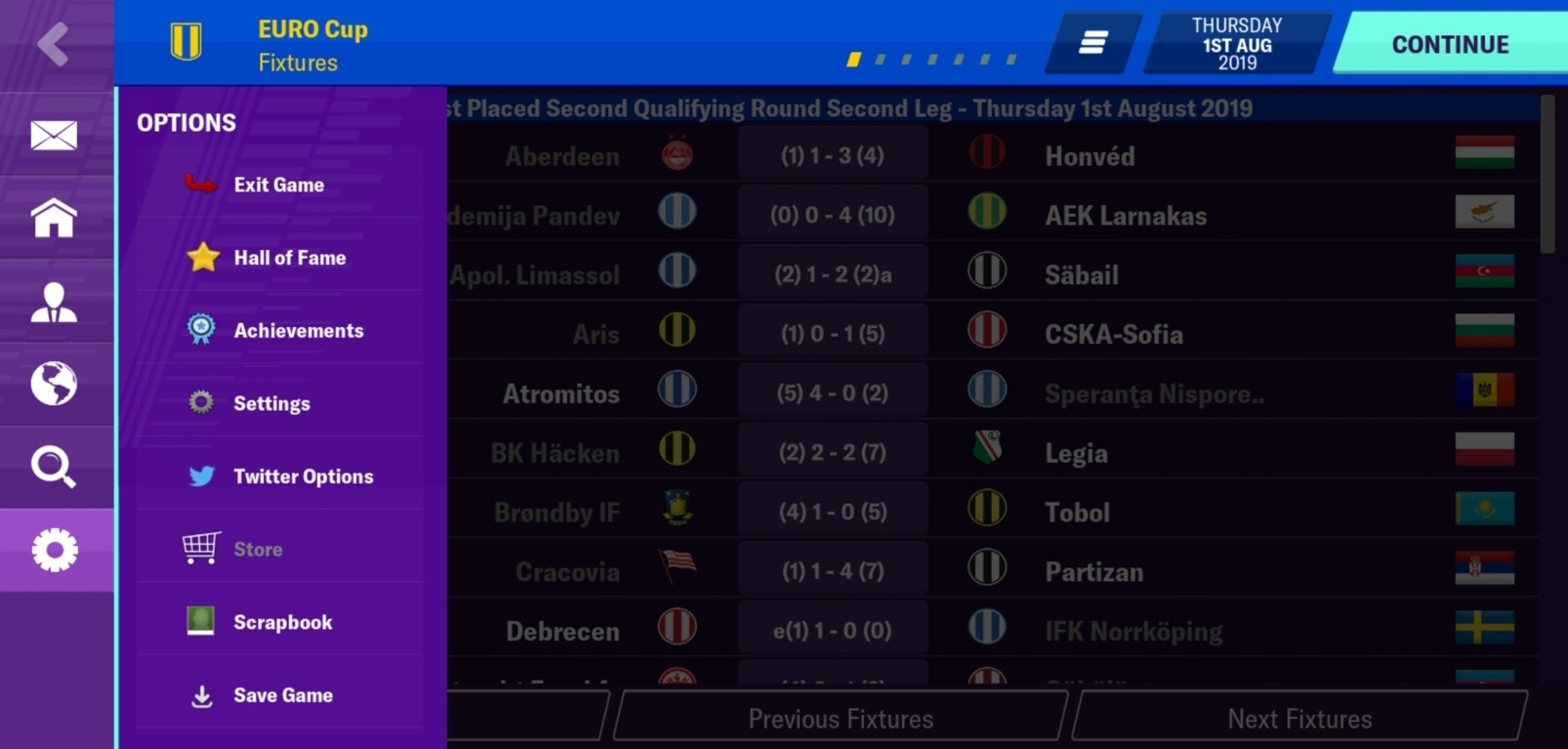 Football Manager 2020 APK MOD | Unlocked IAP