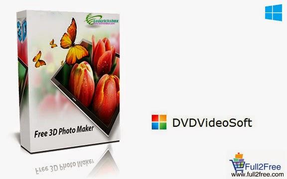 Free 3D Photo Maker 2.0.29.906