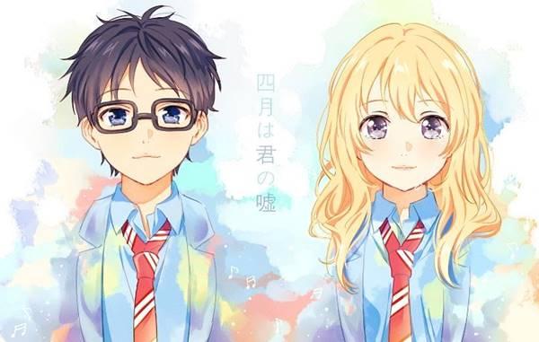 Rekomendasi Anime Romance Terbaik