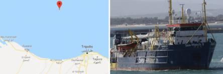 Viduržemio jūroje toliau vyksta mūšis už Europos tautų išlikimą