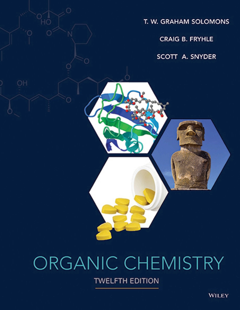 Organic Chemistry 12th Edition Pdf Ebook Ebookrd Com