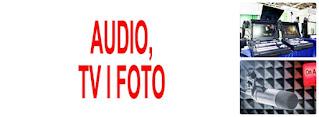 BESPLATNI SIVI OGLASI ZA AUDIO, TV, FOTO