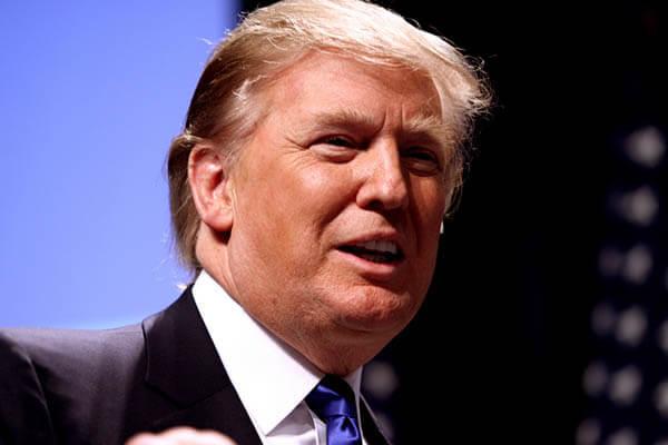 Biografía Y Curiosidades De Donald Trump