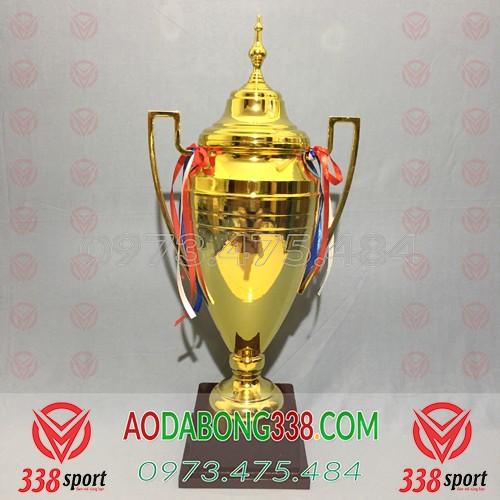 Cúp Đồng Bóng Đá Đẹp Mã CUPBBT-1309