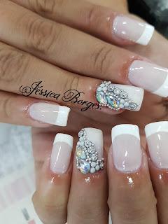 Imagens de unhas decoradas