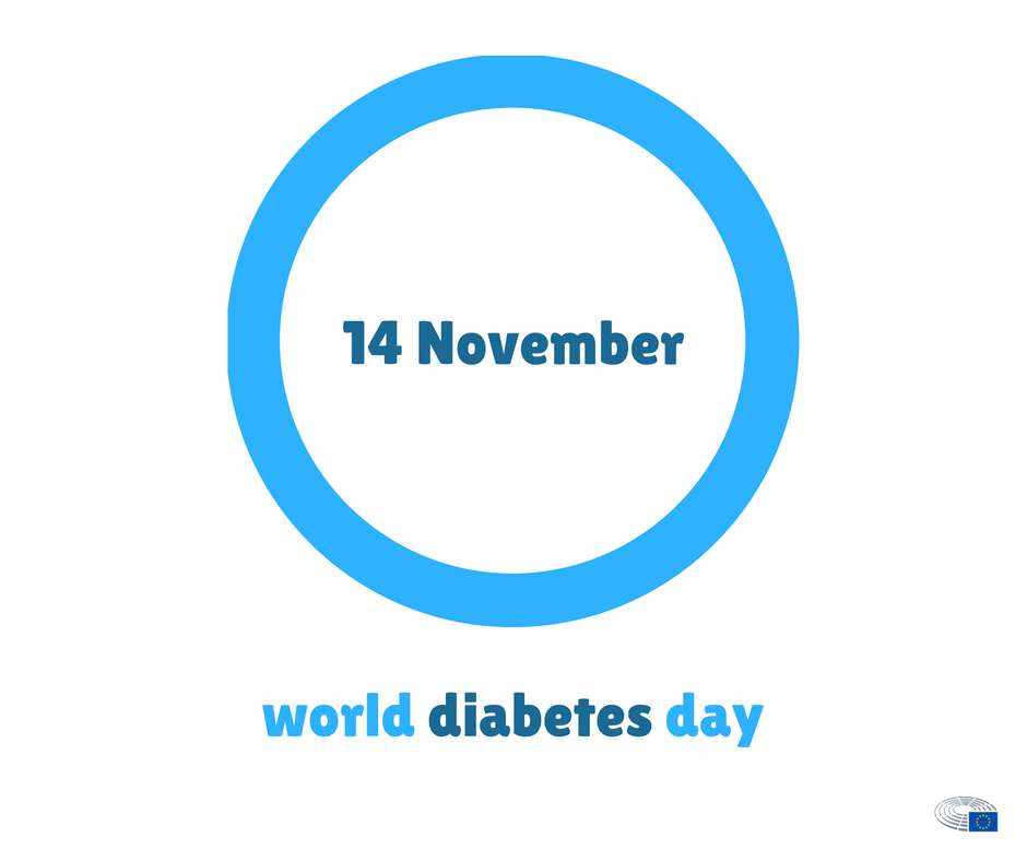 World Diabetes Day Wishes