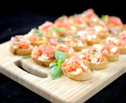 Italian-style breads