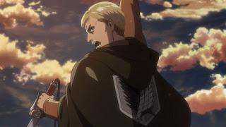 Jinrui no mirai no tame ni shinzou o sasageru koto da