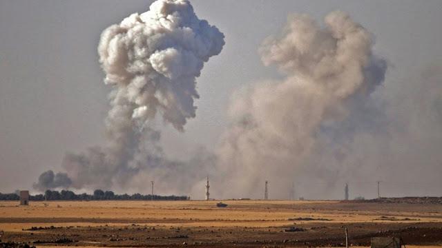 ΟΗΕ: Η Συρία απέκτησε Συνταγματική Επιτροπή, αλλά...
