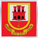 Coat of Arms - Gibraltar