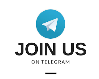 Join Us on Telegram!