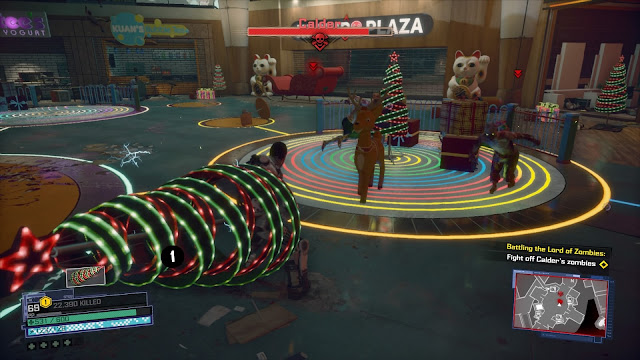 Dead Rising 4  on PlayStation 4