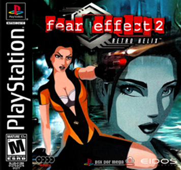fear effect 2 retro helix descarga
