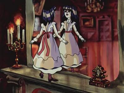 Alicia a través del espejo - Alisa v zazerkale