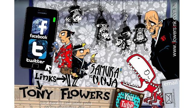 http://www.flowersink.com.au/