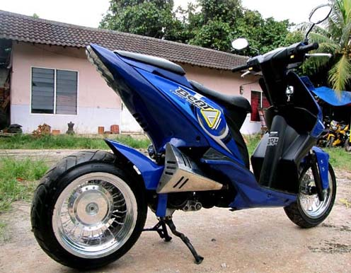 Modifications Honda Beat The Following Modification Photos Taken From Various Sources May Be An Inspiration To Get Ideas About