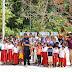 Rumah  Sunting Awali Perayaan Hari Puisi dengan Kenduri Puisi