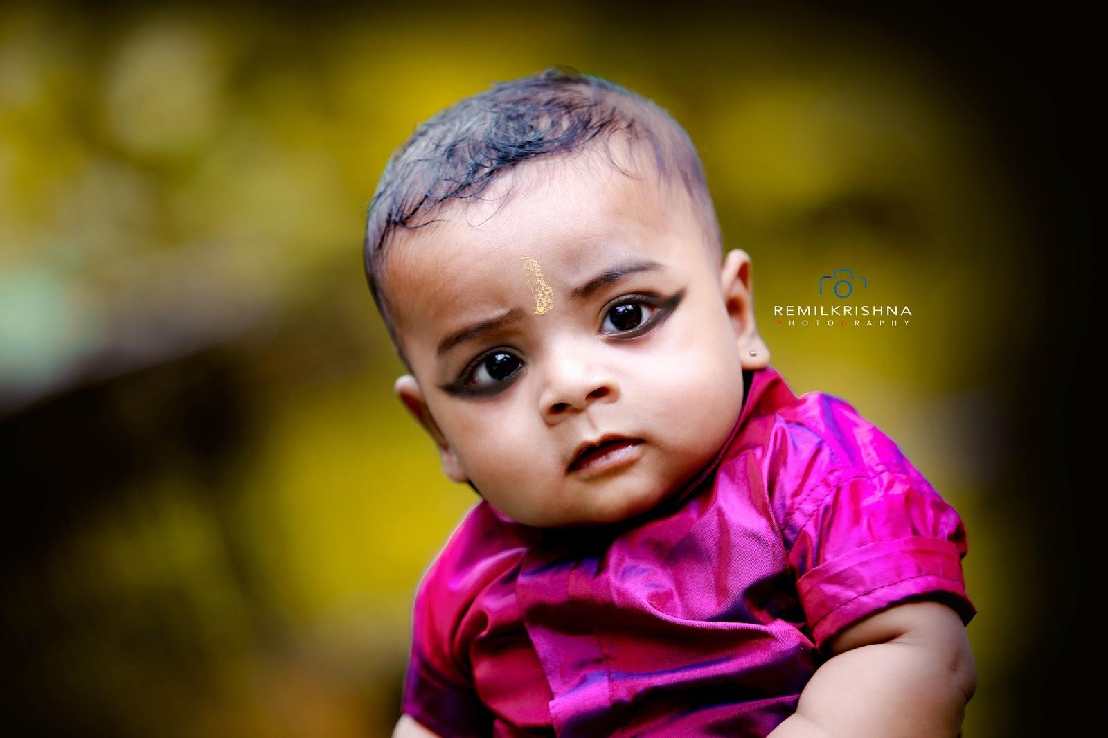 Kerala baby