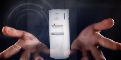 preciscavanje vode nobel aparati