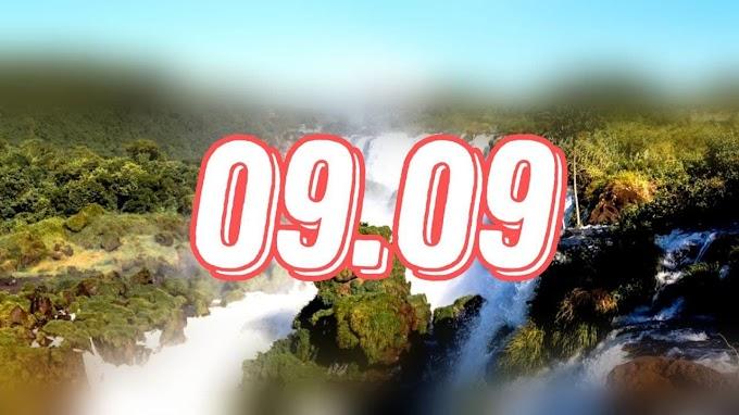 Магия зеркальной даты 09.09 как ею воспользоваться!
