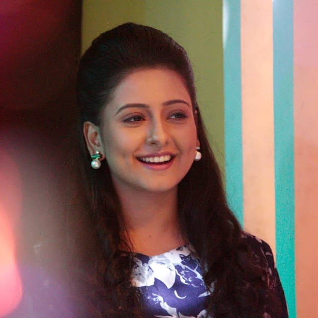 Srabani Bhunia Cute Smile