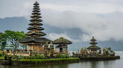 10 Negara Paling instagramable di dunia, Indonesia Ada