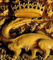 les salamandres légendaires