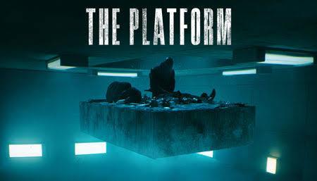 The Platform (2019) Bluray Subtitle Indonesia