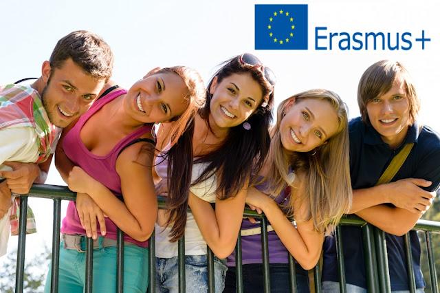 برنامج إيراسموس + للمنح الدراسية 2021 | ممولة بالكامل