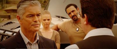 Mexican Mexico Latin Latino Latinx Action Spy Thriller Gunplay Explosions