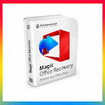 License Magic Office Recovery 2020 Lifetime