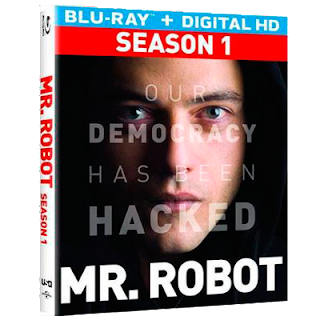 Mr. Robot (2015) Temporada 1