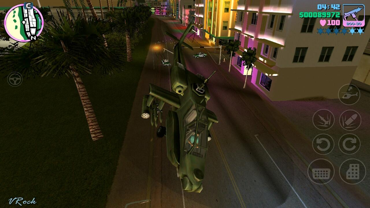 gta vice city android apk obb highly compressed