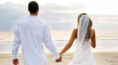 10 Pelajaran Hidup Yang dapat anda ambil dari Pernikahan