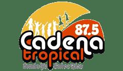 Cadena Tropical 87.5 FM