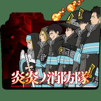 Enen no Shouboutai (Fire Force) Online – Ver Anime